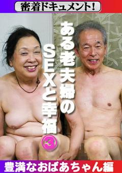ある老夫婦のSEXと幸福