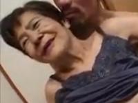 七十路熟女動画 高齢なおばあちゃんのセックス