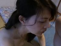 綺麗な保護者を狙って調教する性教育