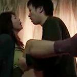 五十路熟女の母が強姦魔の息子の性欲を処理するために股を開く