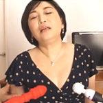 関西弁の豊満なおばちゃんのセックスと超上手いフェラチオで口内射精