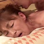 還暦の祖母が熟した膣を孫に捧げる…六十路の締めつけ具合に溺れる近親相姦