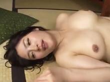 最高級の豊満美熟女とたっぷり唾液交換しながら濃厚なセックスで肉厚な膣を貫きたい
