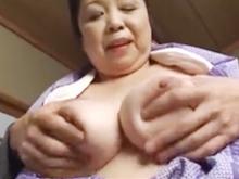 50代のバツイチおばちゃんに中出し!豊満なデブ体型のエロスがヤバイ