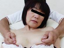 大阪のおばさんはエロかった…関西の素人熟女が50歳でAV出演