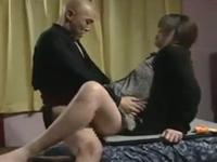 彼女のお母さんとセックスしたことがある男が羨ましい