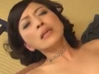 ムラムラしたら母ちゃんの膣内に精液をぶちまけてます