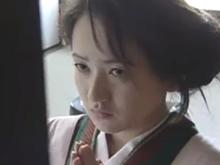 昭和初期の日本…義兄に抱かれる若くて美しい未亡人