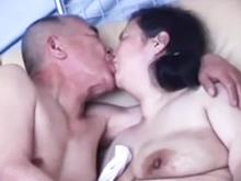 高齢者同士のセックスはエロかった!六十路を過ぎたおばあさんとおじいさんの性行為