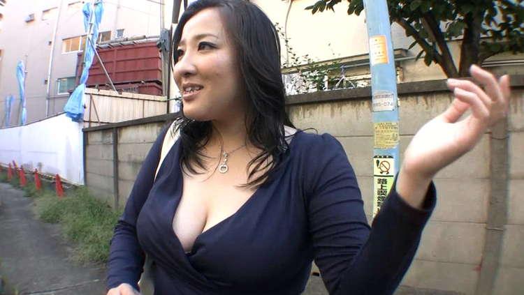 37歳のポチャ妻1