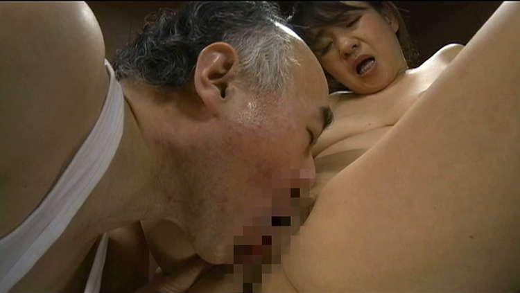 熟年夫婦の性生活-1