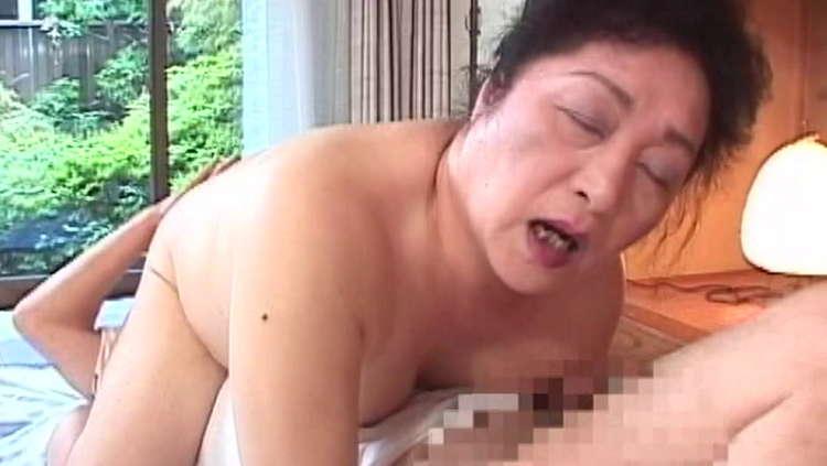 昭和の匂いがする還暦熟女4