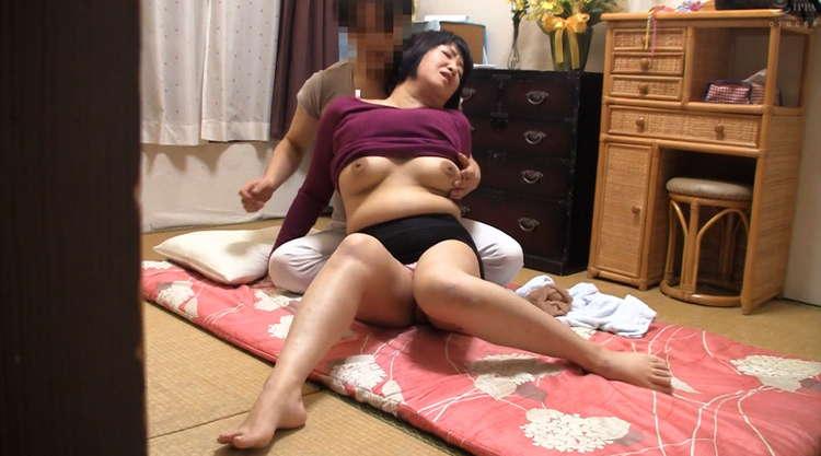友達と母の性行為3