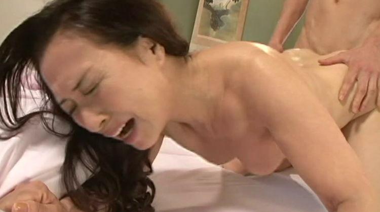 高齢熟女の性生活…11