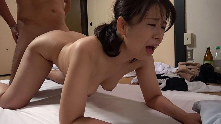熟女の官能ドラマ…3