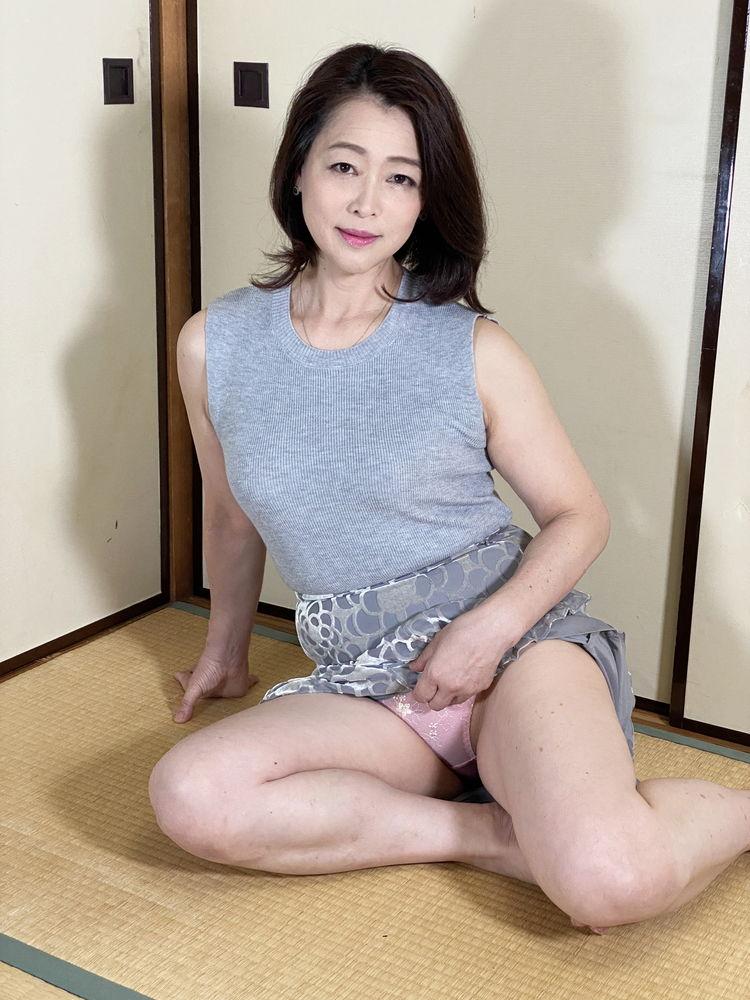 54歳のおばちゃん…1