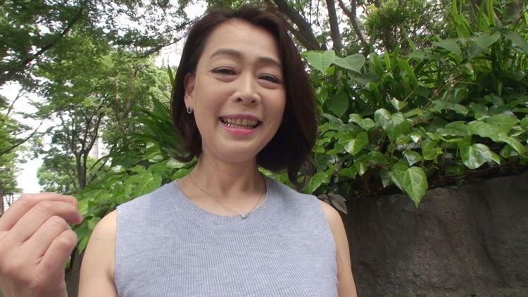 54歳のおばちゃん…2