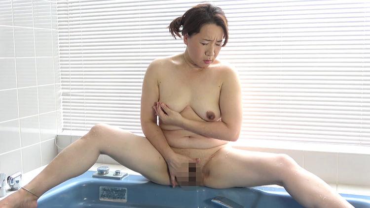 関西弁の五十路義母とセックス…4